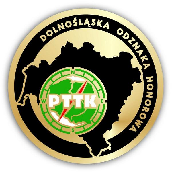 Dolnośląska Odznaka Honorowa